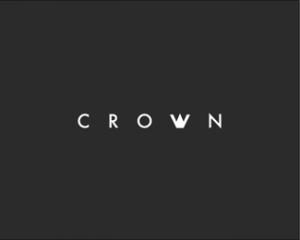 crown-typographic-logo-inspiration