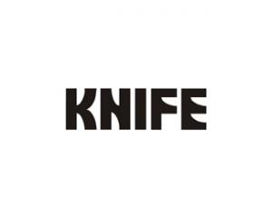 knife-typographic-logo-inspiration